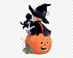 39-392499_cartoon-baby-witch-with-black-cat-black-hat-witches-cute-witch-halloween
