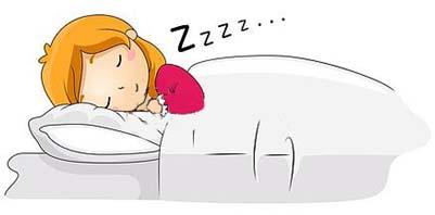 sleeping-kida