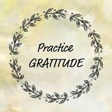gratitudepractice