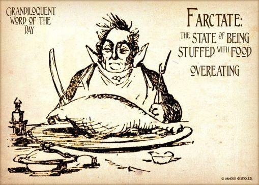 farctate