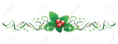 Christmas -holly-banner